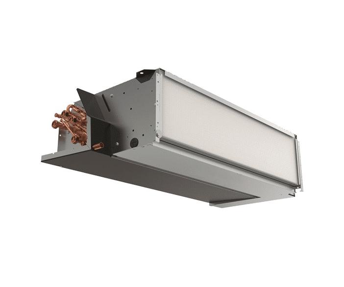 Watergevoerde ventilatorconvector