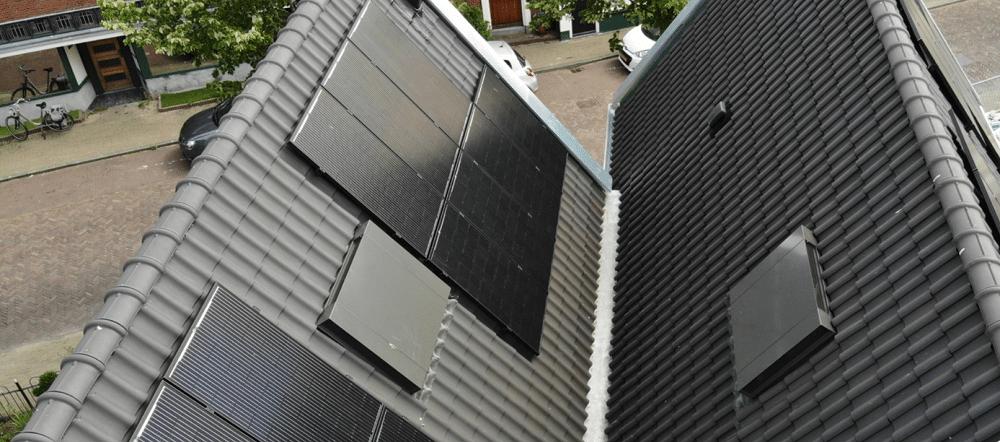 HydroTop als warmtepomp toepassingen in de bestaande bouw