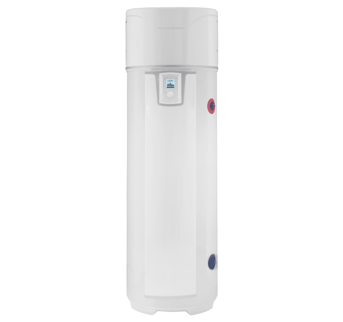 Afbeelding van Panasonic warmwaterboiler