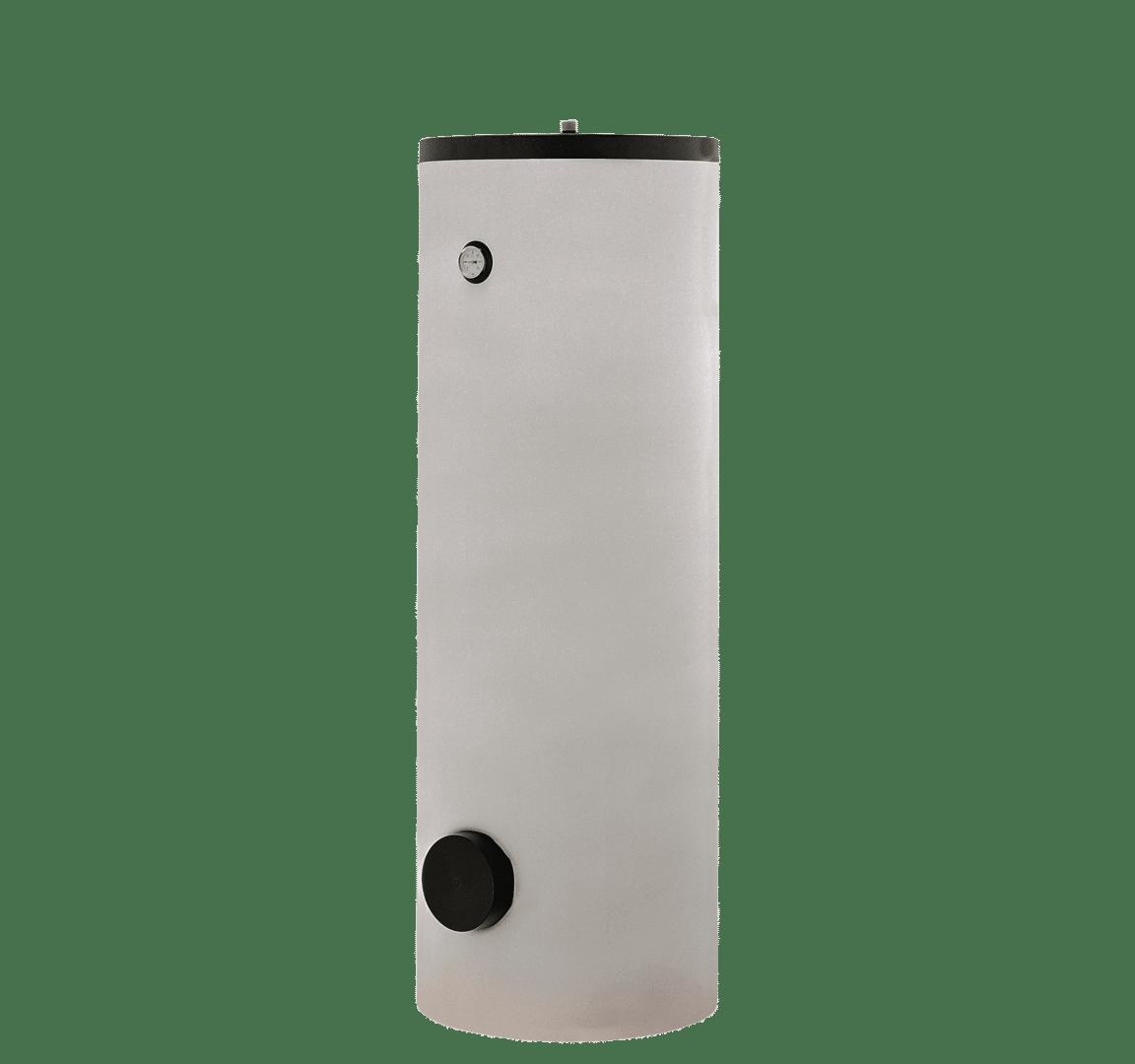 Panasonic Aquarea 350 liter geëmailleerde boilertank van DHPS
