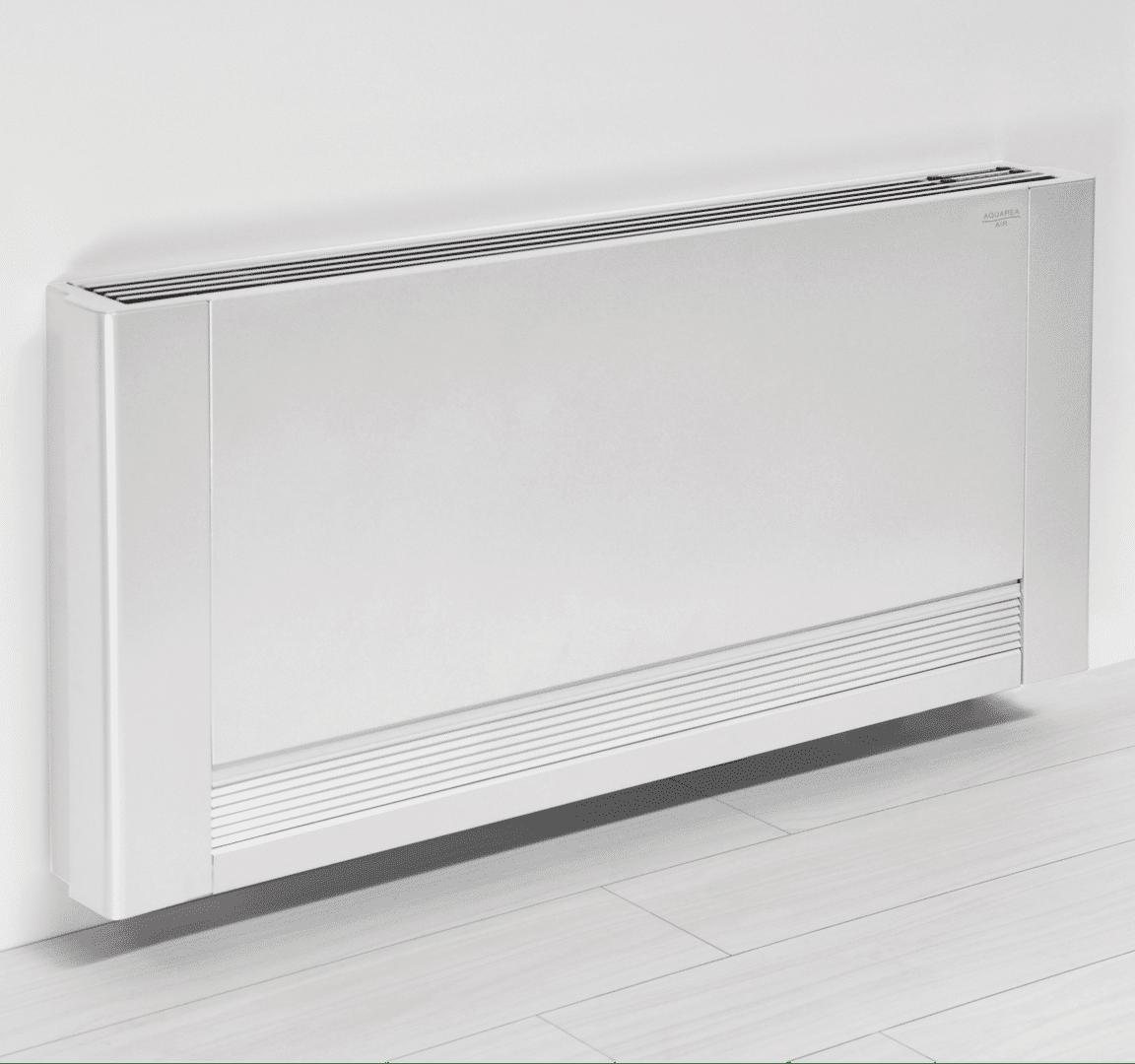 Panasonic acquarea air radiator radiator DHPS