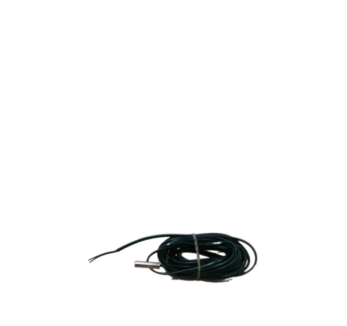 Tank sensor met 6m kabellengte en 6 mm diameter van DHPS