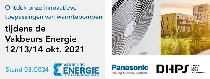 Vakbeurs Energie dagen