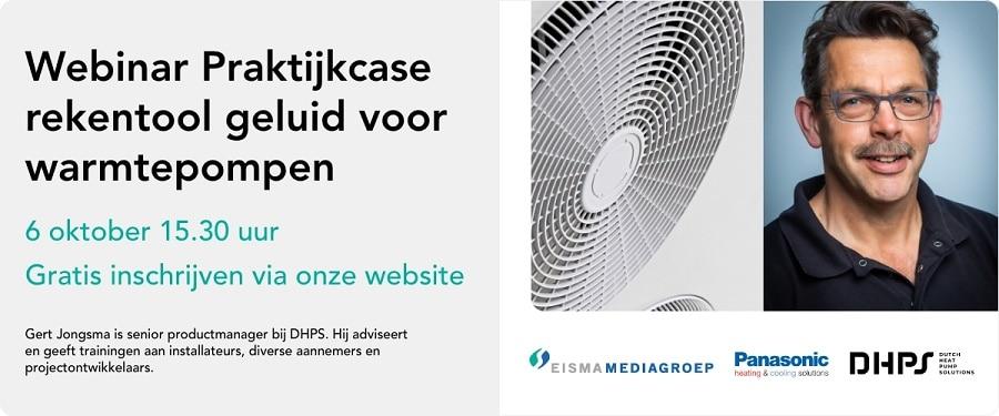 Webinar praktijkcase