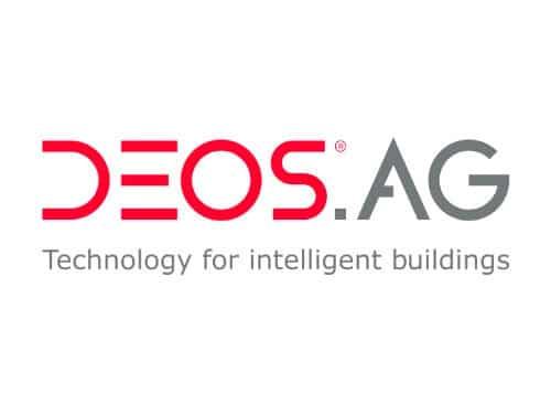 Logo van DEOS