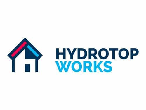 Logo van HydroTopWorks