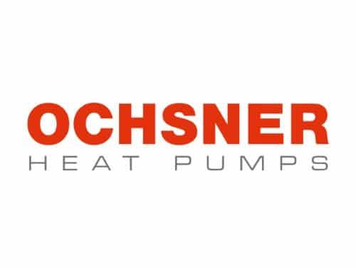 Logo van Ochsner